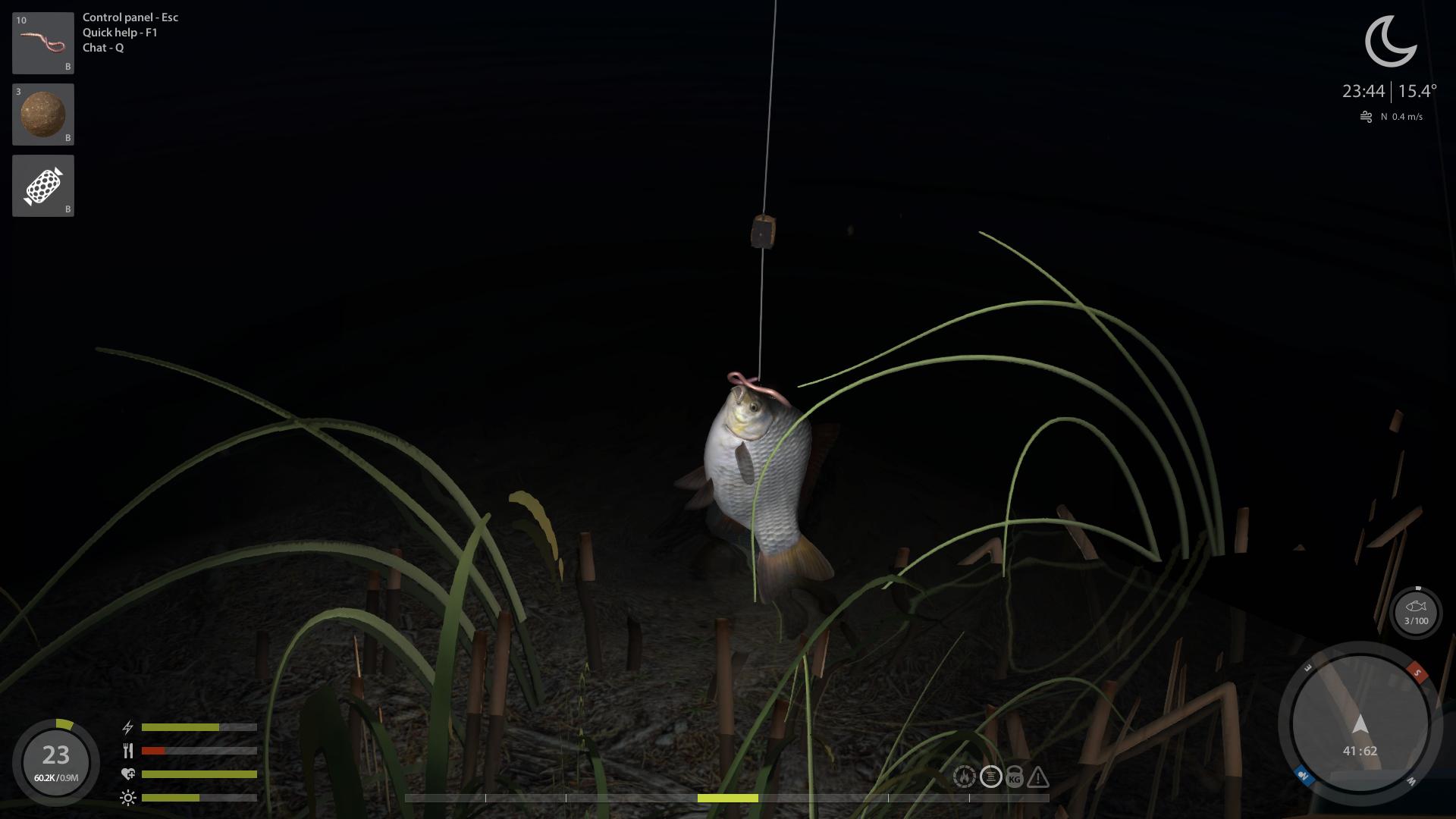 Russian Fishing 4 *Gratis* GibelT.png.b808d817f0447bfba25300271319a0b2